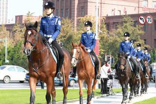 女性騎馬警察隊・隊列_2_1.jpg