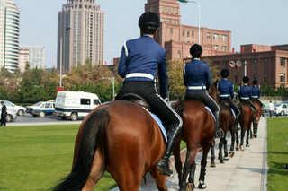 美人女性騎馬警察隊3_2_1.jpg